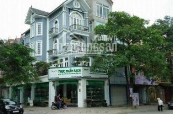 Bán biệt thự lô góc mặt đường Nguyễn Khuyến, Văn Quán, vị trí KD đắc địa, 276m2, 32 tỷ. 0983023186