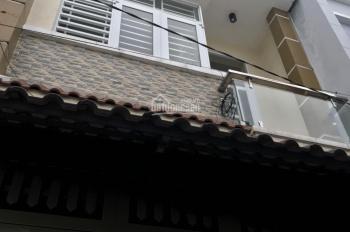 Nhà hẻm một sẹc 5m đường Trương Phước Phan, 4x11m, 1 trệt 1 lầu, giá 3,3 tỷ