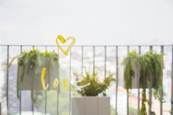 Cho thuê CH Hà Đô Centrosa Q.10 - muốn tìm nhà đẹp giá rẻ - gọi ngay Huy Hà Đô 0942 178 797