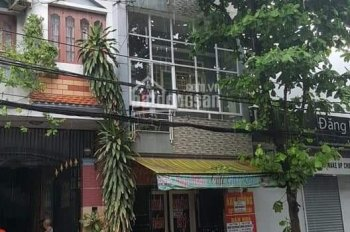 Nhà mặt tiền Trần Tấn, Quận Tân Phú