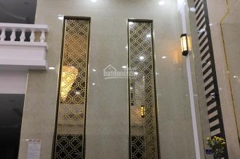 Chính chủ F1 cho thuê khách sạn kinh doanh 13 tầng, 71 phòng đường Hoàng Quốc Việt, Phú Mỹ Hưng