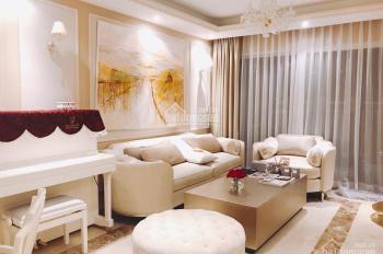 Cho thuê căn hộ Sarimi 88m2 có 2PN, nội thất Châu Âu ở ngay, view công viên, call 0977771919