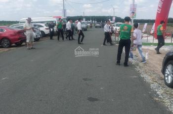 Bán đất ngay KCN Becamex Chơn Thành giá rẻ 200m2 giá 450 triệu, sổ riêng, đường 35m