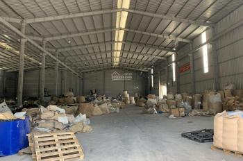 Cho thuê hoặc chuyển nhượng đất và nhà xưởng kho bãi tại Khu công nghiệp Thanh Oai, Hà Nội