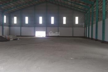 Cho thuê và chuyển nhượng kho bãi nhà xưởng, nhà mặt phố showroom tại cụm công nghiệp Thanh Xuân