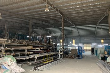 Cho thuê hoặc chuyển nhượng kho bãi nhà xưởng công nghiệp Tây Hồ, Hà Nội