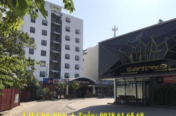 Chính chủ bán đất lô góc 2 mặt đường lô 17 - 3C Lê Hồng Phong - Hải Phòng - Diện tích 501m2
