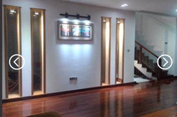 Cho thuê biệt thự làm văn phòng hoặc ở tại KĐT Văn Phú - Hà Đông - giá 25tr/tháng