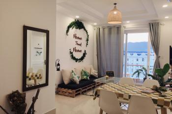 Cho thuê căn hộ Melody theo ngày giá mềm - DT 73m2 với 2PN view đẹp, thoáng mát LH chính chủ
