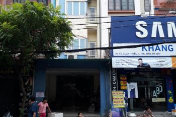 Chính chủ cần cho thuê cửa hàng phố Vũ Xuân Thiều, diện tích SD 70m2