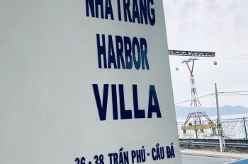 Cần tiền bán gấp khách sạn 100% view biển ngay bến tàu du lịch - đang kinh doanh tốt
