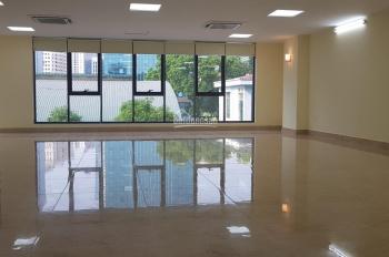 Bán tòa văn phòng phố Vũ Phạm Hàm 150m2 chính chủ, 41.5 tỷ