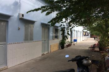 Cho thuê nhà trọ tại Khu phố 2, đường Vườn Lài, An Phú Đông - Quận 12 - TP. HCM