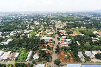 Đất nền trung tâm Bà Rịa khu vực Hòa Long, chỉ thanh toán 500tr nhận nền. LH 0938 764 534