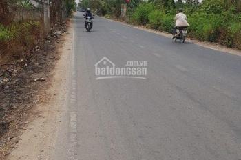 Bán 2 lô đất mặt tiền đường Võ Văn Bích, Xã Bình Mỹ huyện Củ Chi, 5 triệu/m2, gần TP Thủ Dầu Một
