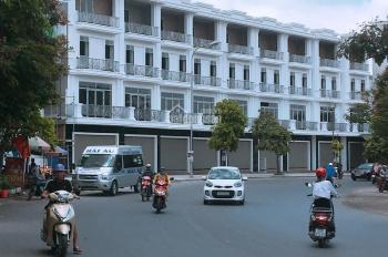 Bán nhà DT 85m2 mặt đường Vòng Cầu Niệm. LH Ms Nguyệt 0934290092