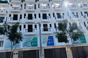 Gấp! Nhà phố KDC Bảo Minh Residence - Tô Ngọc Vân, Quận 12, LH: 0908714902 An