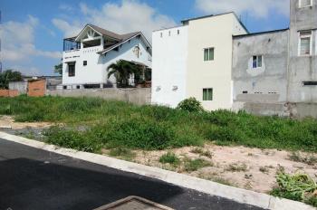 Bán lô đất đường số 1, phường Linh Xuân, Thủ Đức. DT: 70,2m2, sổ hồng riêng