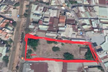 Bán đất mặt tiền số 40 đường Tô Hiệu, P. Tân Thới Hoà, Tân Phú, 199 tỷ/ 2900m2, thổ cư 100%