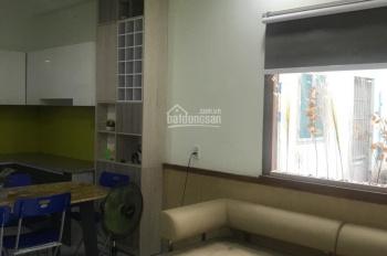 Nhà mới 1 lầu, hẻm 6m thông Phạm Văn Bạch - Tân Sơn, P15, TB. LH: 0937.843.773
