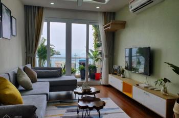 Cho thuê căn hộ chung cư Central Field số 219 Trung Kính 75m2, 2PN, giá 10tr/th. Call: 0987.475.938