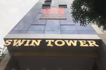 Văn phòng cho thuê MT Lam Sơn, P. 2, Tân Bình, DT: 80m2 và 130m2