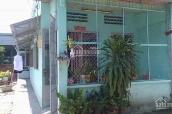 Kẹt tiền bán gấp nhà cấp 4, gần chợ,gần trường học.DT 78,2m2