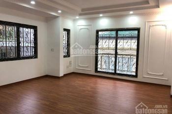 Bán nhà 292 Nguyễn Khoái, Hai Bà Trưng, DT 47m2, 5T căn góc 2 mặt thoáng, giá 3.35 tỷ