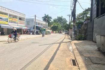 Bán 105m2 đất mặt tiền đường 32 - Linh Đông, tiện ra Phạm Văn Đồng, bán nhanh giá 4.7tỷ