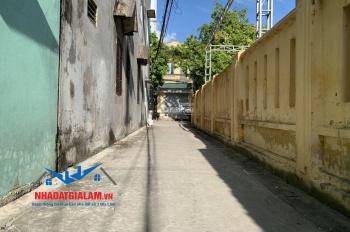 Bán 51.4m2 Cửu Việt 2, Trâu Quỳ, Gia Lâm ngõ ô tô, hướng Tây tứ mệnh. LH 097.141.3456