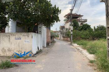 Bán 38m2 đất mặt đường xóm 5, Đông Dư, Gia Lâm, đường 4m. LH 097.141.3456