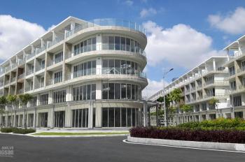 Cho thuê văn phòng quận 2 khu đô thị Sala DT từ 90m2 - 1000m2, giá 240.000đ/m2. LH 0909.797.786