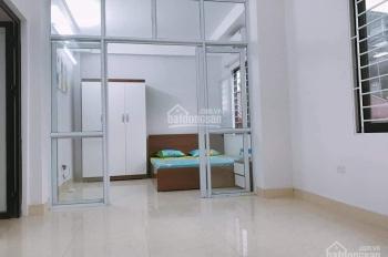 Chính chủ cho thuê căn hộ CCMN Xã Đàn full đồ - 0916862877