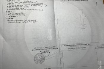 Chính chủ bán đất khu G Chánh Phú Hòa, Mỹ Phước, Bến Cát, DT 150m2, giá 1.15 tỷ. LH 0906976199