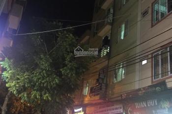 Bán tòa căn hộ chung cư mini khép kín Cửu Việt 2, Trâu Quỳ, Gia Lâm