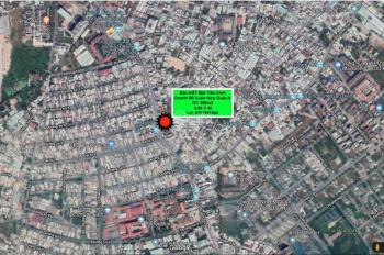 Đất nền sổ đỏ mặt tiền đường kinh doanh Đỗ Xuân Hợp, DT: 398m2, gọi: 0938695042