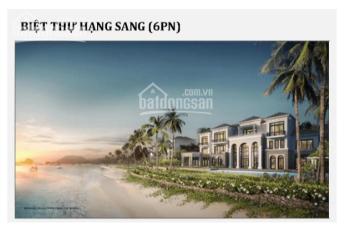 2 suất ngoại giao duy nhất biệt thự biển siêu sang Grand Bay Hạ Long