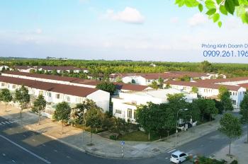 Bán đất nền khu đô thị DTA, 7.7 tr/m2, giá tốt nhất khu vực, thích hợp đầu tư, LH: 0909.261.196
