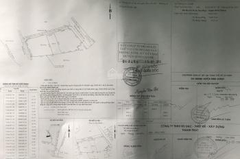 Chính chủ cần bán đất SHR Tân Nhựt, Bình Chánh, 80.48m2, giá chỉ từ 1,6 tỷ LH 0899621111