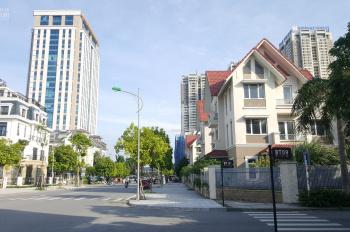Bán biệt thự An Khang, An Hưng, TP Hà Nội 306m2, mặt tiền: (12m x 25,5), giá 16,5 tỷ sổ đỏ lâu dài