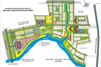 Bán đất nền phân lô khu Bắc Rạch Chiếc - Phước Long A, Q9, giá gốc 0937478386