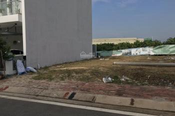 Cần thanh lý đất KDC Khang An, giá: 2,3 tỷ, DT: 5x18, đường Trần Đại Nghĩa, Bình Tân LH 0906633674