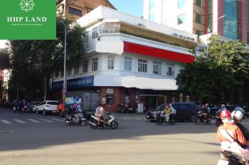 Cho thuê góc 2MT Hoàng Diệu - Nguyễn Tất Thành, 11mx17m, 1 trệt 1 lầu - LH 0937526738