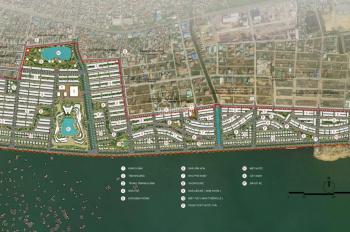 """Đất nền ven biển """" siêu hot, siêu tiềm năng"""" tại tp Cẩm Phả - dự án Green Dragon - CĐT TTP"""