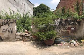 Đất trung tâm Bà Rịa, DT: 6x15m, giá tốt đầu tư: 2tỷ100tr. LH: 0908167367 Mr Long