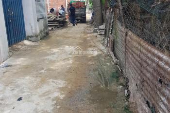 Chính chủ cần bán gấp đất kiệt đường Nguyễn Nhàn thuộc phương Hòa Thọ Đông
