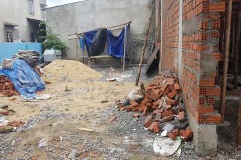 Chính chủ cần bán lô đất kiệt 4.5m đường Cách Mạng Tháng 8 thông ra đường Nguyễn Nhàn