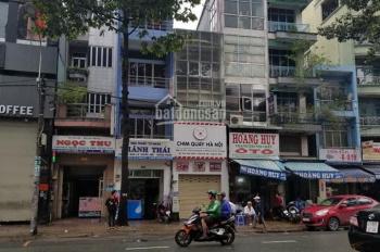 Bán nhà MT Nguyễn Công Trứ - Phó Đức Chính (4.2x20m) 39.9 tỷ