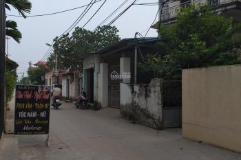 Bán đất Yên Nghĩa, cực đẹp 35m2, ô tô vào nhà, giáp bến xe Yên Nghĩa