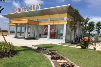 Bán gấp lô đất chính chủ, giá gốc 540tr, dự án Mega City Bến Cát, Bình Dương